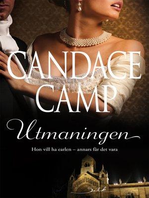cover image of Utmaningen