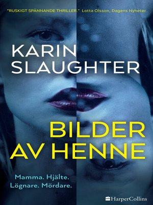cover image of Bilder av henne