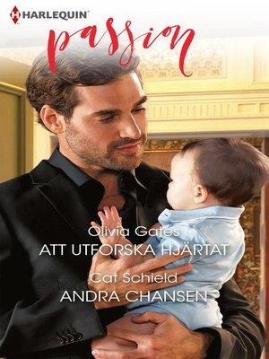 cover image of Att utforska hjärtat / Andra chansen
