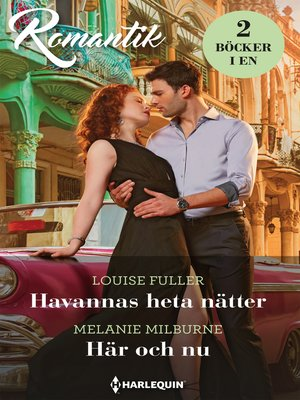 cover image of Havannas heta nätter / Här och nu
