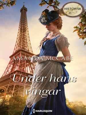cover image of Under hans vingar