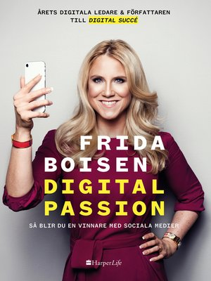 cover image of Digital passion