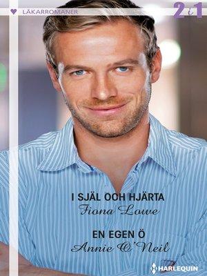cover image of I själ och hjärta / En egen ö