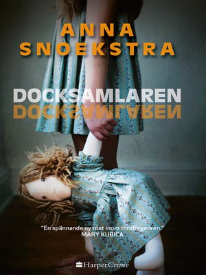 cover image of Docksamlaren