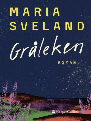 cover image of Gråleken