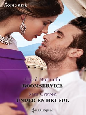 cover image of Roomservice / Under en het sol