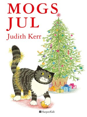 cover image of Mogs jul