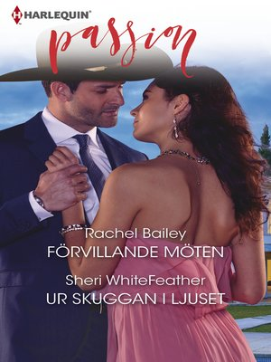 cover image of Förvillande möten / Ur skuggan i ljuset
