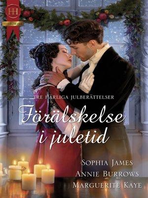 cover image of En bal på slottet / Allt att önska / Den motvilliga guvernanten