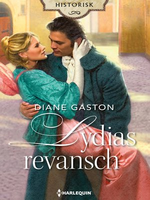cover image of Lydias revansch