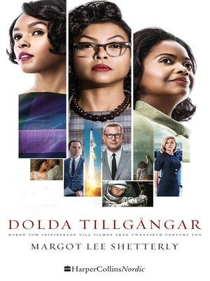 cover image of Dolda tillgångar