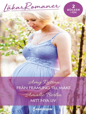cover image of Från främling till make / Mitt nya liv