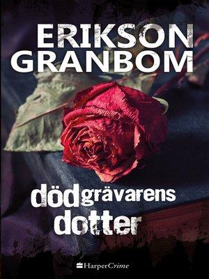 cover image of Dödgrävarens dotter