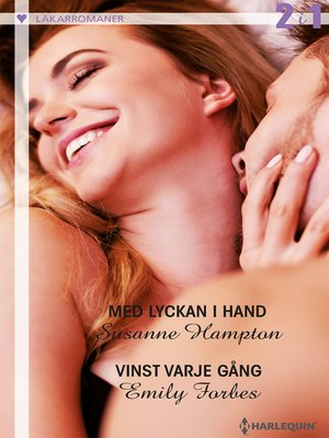 cover image of Med lyckan i hand / Vinst varje gång