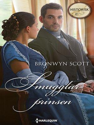 cover image of Smugglarprinsen