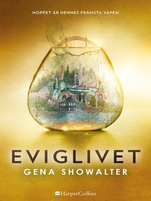 cover image of Eviglivet
