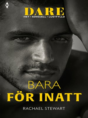 cover image of Bara för inatt