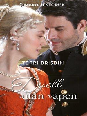 cover image of Duell utan vapen