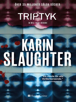 cover image of Triptyk