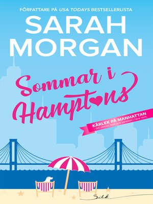 cover image of Sommar i Hamptons
