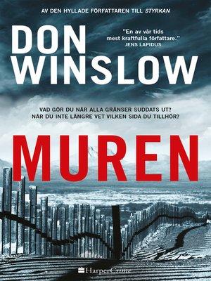 cover image of Muren