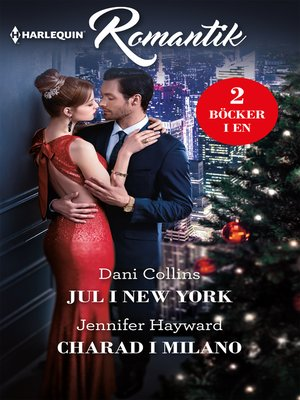 cover image of Jul i New York / Charad i Milano