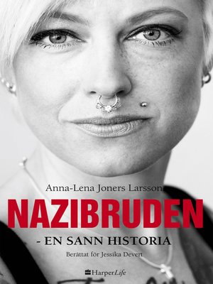 cover image of Nazibruden