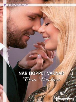 cover image of När hoppet vaknar