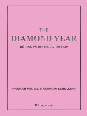cover image of The Diamond Year
