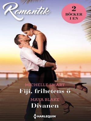 cover image of Fiji, frihetens ö / Divanen