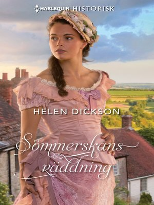 cover image of Sömmerskans räddning