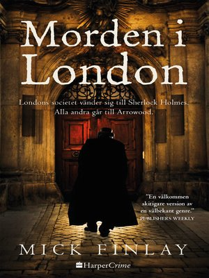 cover image of Morden i London