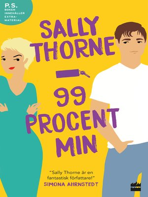 cover image of 99 procent min