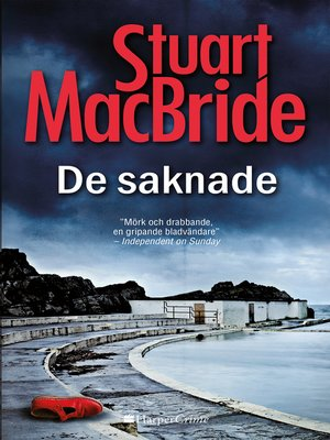 cover image of De saknade
