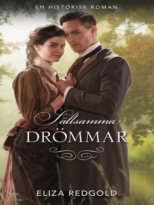 cover image of Sällsamma drömmar