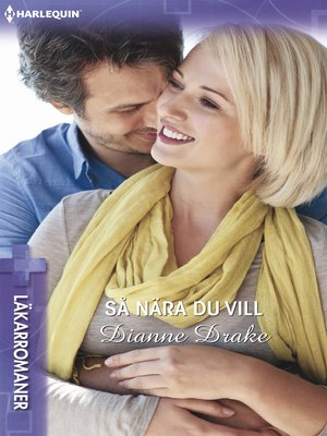 cover image of Så nära du vill