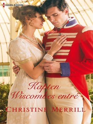 cover image of Kapten Wiscombes entré