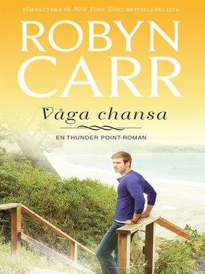 cover image of Våga chansa