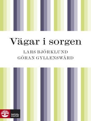 cover image of Vägar i sorgen