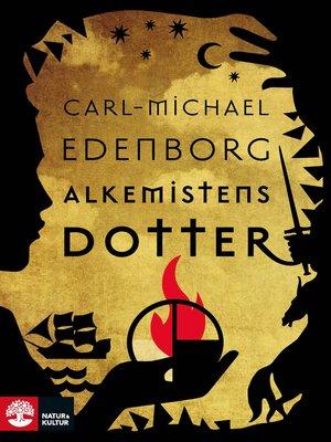 cover image of Alkemistens dotter