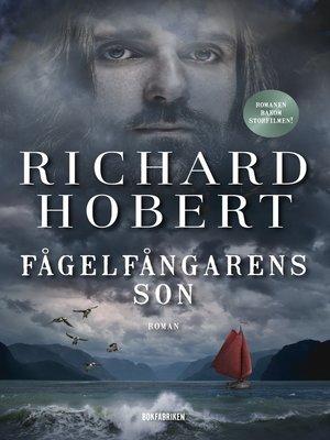 cover image of Fågelfångarens son