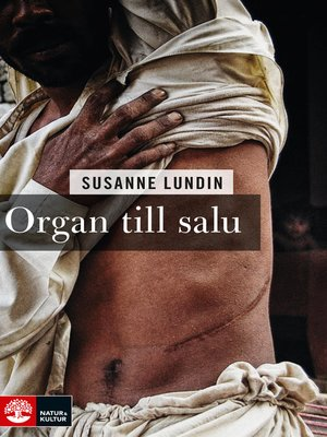 cover image of Organ till salu