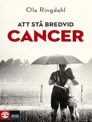 cover image of Att stå bredvid cancer