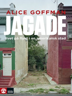 cover image of Jagade
