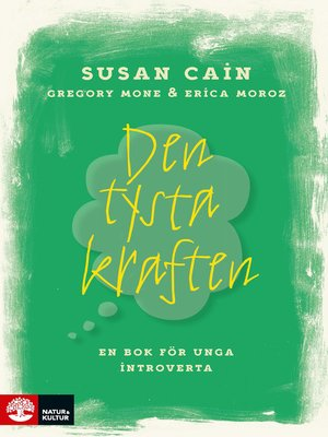 cover image of Den tysta kraften