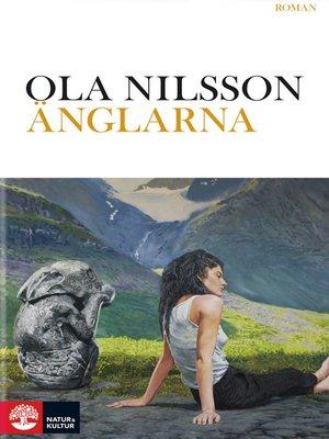 cover image of Änglarna