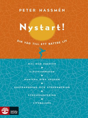 cover image of Nystart!