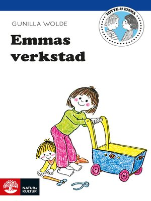 cover image of Emmas verkstad