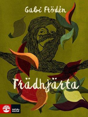 cover image of Trädhjärta
