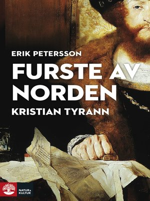 cover image of Furste av Norden